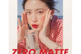 Review Son Romand Zero Matte Lipsticks