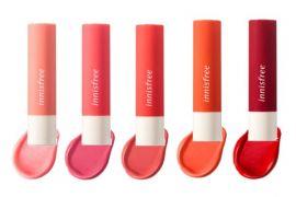 Review Son Innisfree Glow Tint Lip Balm: Son Dưỡng Có Màu