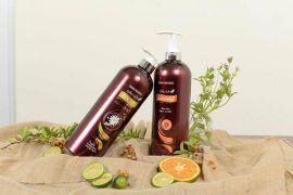 Review dầu gội Thái Dương 7: cứu tinh cho mái tóc gàu và bóng dầu