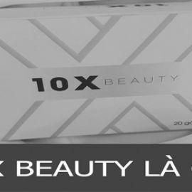 Tác hại khi sử dụng bột uống trắng da 10x beauty mà chị em nên biết!