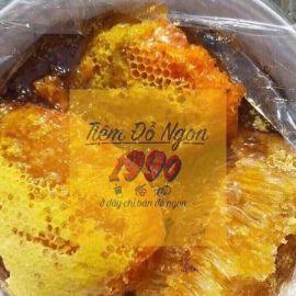 Mua mật ong chuẩn ở đâu hà nội? Mua mật ong ngâm tỏi chống đại dịch corona