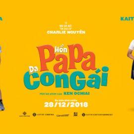 Review phim Hồn Papa Da Con Gái: Hứa hẹn sẽ gây bão dịp cuối năm nay