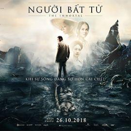 Review phim Người Bất Tử (The Immortal)