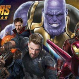 Review phim Avengers: Infinity War (Cuộc Chiến Vô Cực)