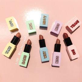 3CE Bangkok Lip Color Mini Kit dành riêng cho thị trường Thái Lan