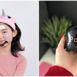 Review 4 đồ skincare siêu cute đến từ xứ Hàn