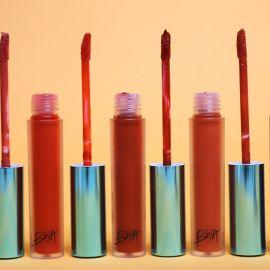 Review son Bbia Last Velvet Lip Tint Version 3 Boss series