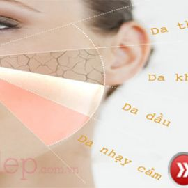 3 bước chăm sóc da đúng chuẩn không gây tổn hại cho da