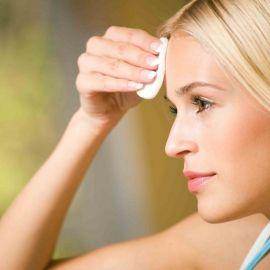 Cách chăm sóc da đối với da nhờn