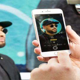 Cách chụp ảnh xóa phông trên iPhone X cực kỳ ảo diệu