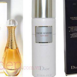 3 sản phẩm của Dior bị thu hồi tại Việt Nam