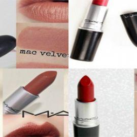 8 màu son MAC đẹp nhất và phù hợp với con gái Châu Á