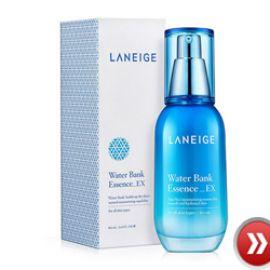 Review tinh chất dưỡng ẩm Laneige Water Bank Essence Ex