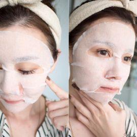 Dùng mặt nạ giấy nhiều có tốt cho da không?