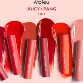 Review son A'pieu Juicy Pang Tint