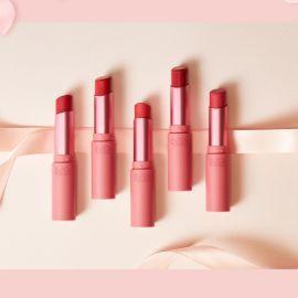 Review son Black Rouge Rose Velvet Lipstick