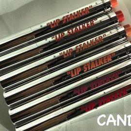 Review son Candylab Lip Stalker: Dòng son bấm không bám dính