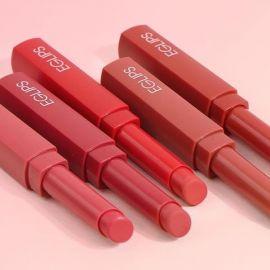 Review Son Eglips Muse In Velvet Lipstick
