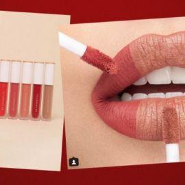 BST EM Cosmetics True Gloss x Ofelia Touch of Rose có gì đặc biệt?