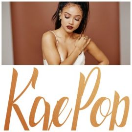 Karrueche x Colourpop Kaepop Collab bổ sung thêm 3 màu son bóng mới