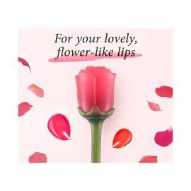 Review son Labiotte Flomance Lip Color Shine