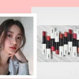 Review son LAKA Lipstery đang rất HOT ở Hàn Quốc