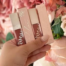 Review Son Lilac Matte Liquid Lip của Lily Maymac