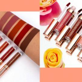 Review son BH Cosmetics Liquid Linen Long Lasting Lip Color