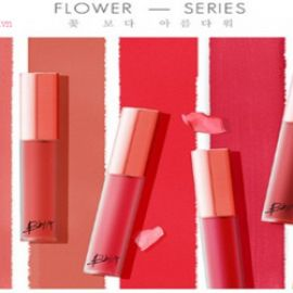 Review son Bbia Last Velvet Lip Tint Version 4 (FLOWER SERIES)