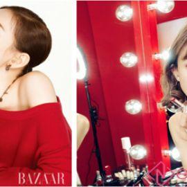 Review 4 thỏi son đến từ Dior, Lancome, YSL và Givenchy