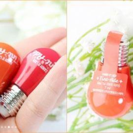 Review Candy O' Lady Tint-Ade son bóng đèn đến từ Hàn Quốc