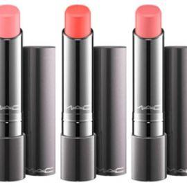 Review son MAC Plenty of Pout Plumping Lipstick