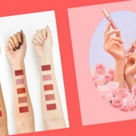 5 màu mới của Ofelia Touch Of Rose có thoả lòng kỳ vọng của các tín đồ làm đẹp?
