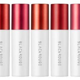 Review son Black Rouge Cotton Lip Color