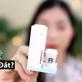 Review Son Stonebrick x Starbucks