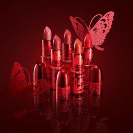 MAC Lucky Red Limited Edition Collection có gì đặc biệt?