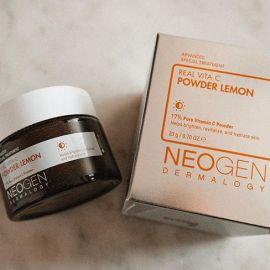 Bột Vitamin C mới của Neogen gây sốt khi có đến hơn 2000 người chờ mua