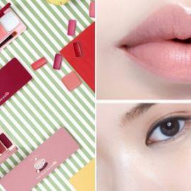 Review bảng màu Etude House Play Color Lip & Cheek