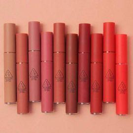 Son Kem Lì 3CE Velvet Lip Tint Màu Nào Dùng Đẹp Nhất?