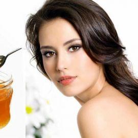 Tuyệt chiêu trị mụn hiệu quả đúng cách nhờ mật ong