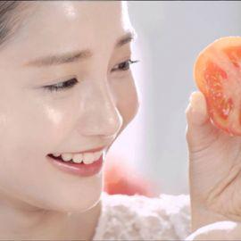 Cách sử dụng cà chua cho da đẹp hoàn hảo