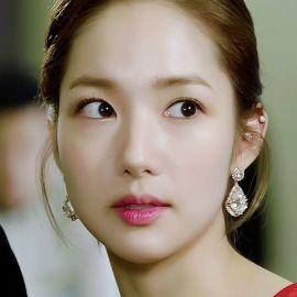 Makeup nhẹ nhàng chuẩn đẹp da gái Hàn