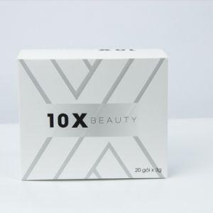 10X Beauty bột uống trắng da, ngừa thâm nám từ gốc