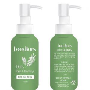 Sữa rửa mặt Leediors Daily Form Cleansing