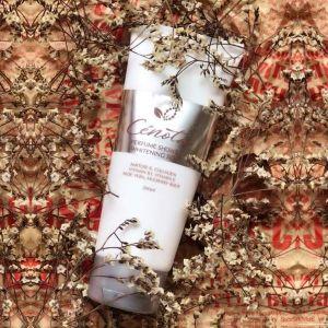 Sữa tắm CENOTA Perfume Shower Whitening Skin