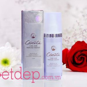 Serum xịt tóc Cenota Hair Perfume Essence