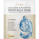 Mặt Nạ Cenota Collagen & Placenta Fresh Jelly Mask 0