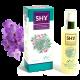 Dung dịch vệ sinh phụ nữ SHY Organic 1