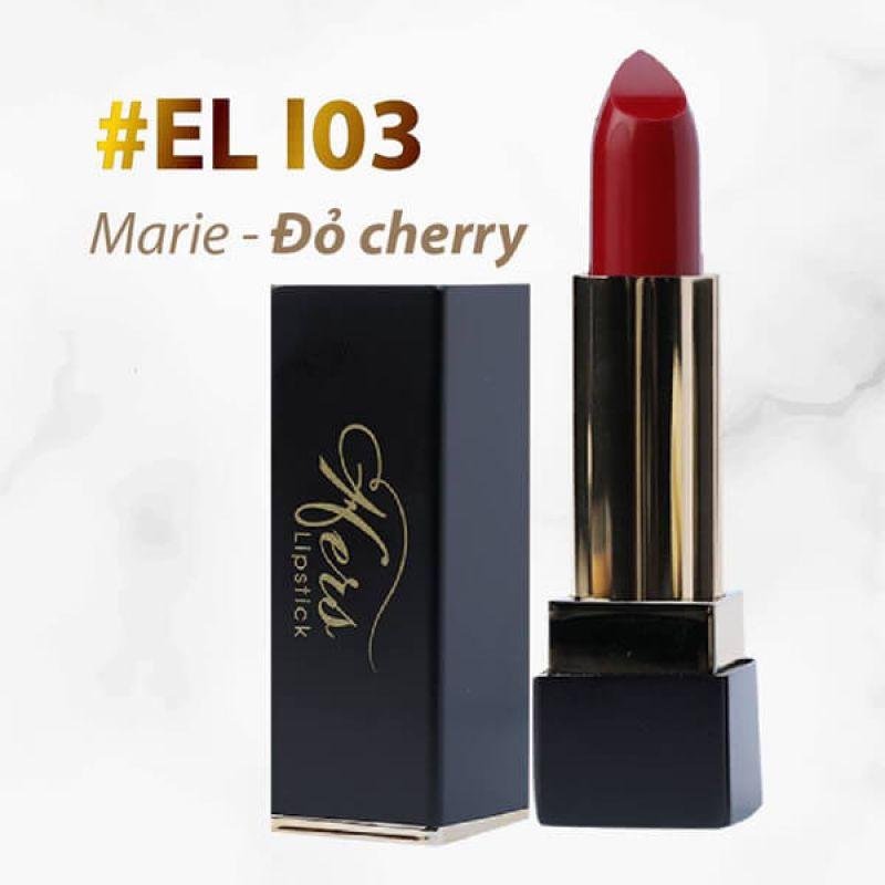 Son I'm Nature – Son Hers Lipstick s3