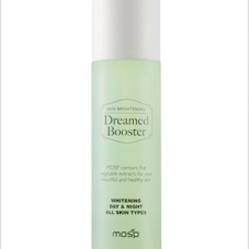 Toner MOSP Skin Brightening Dreamed Booster s0